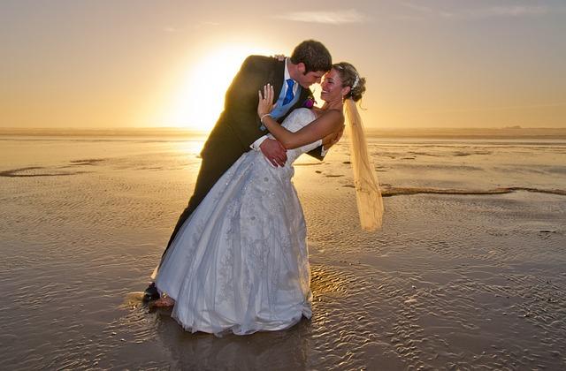 Ślub w plenerze. Zasady 2018 | DJ na wesele